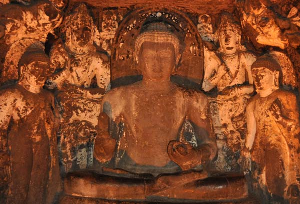 ajanta and ellora are the pride Where is the ajanta caves situated ajanta and ellora are the pride of maharashtra ajanta dates from 100 bc while ellora is younger by some 600.