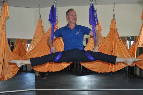 Biorhythm India forms JV with AntiGravity® Fitness, USA