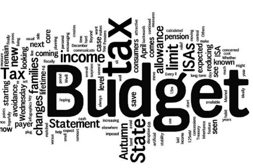 Budget Reaction from Ambuja Cements Ltd MD & CEO Ajay Kapur