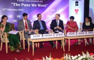 "CII Pune Annual Day & panel discussion on ""The Pune We Want"""