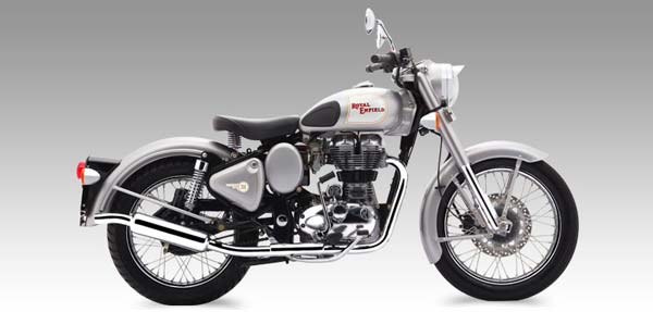 Royal Enfield posts 73 pct jump in Oct sales with 44,138 units