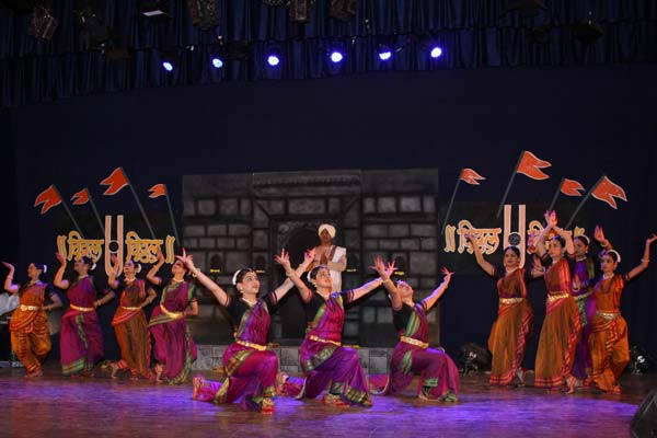 Shaniwarwada Dance & Music Festival to take place on March 18