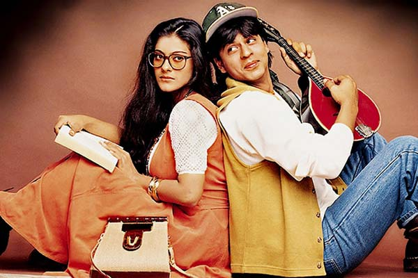 DDLJ still running, continue its run at Maratha Mandir