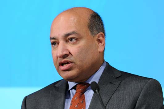 EBRD President says private sector crucial to achieve food security