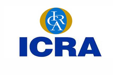 ICRA reaffirms the long term debt and short term ratings of Indian Overseas Bank; Outlook on the long term ratings revised to Negative