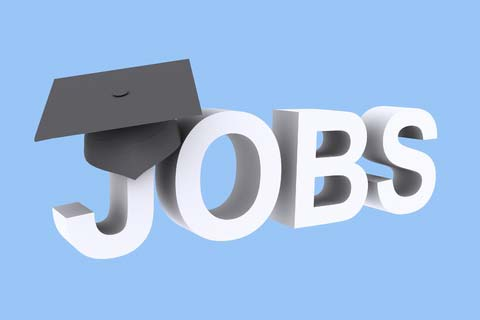 Fresher hiring to see 10% rise during October '15- March '16 in corporate sector