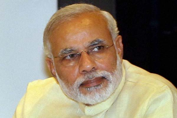 Modi on black money: Govt won't deviate from path of unearthing black money