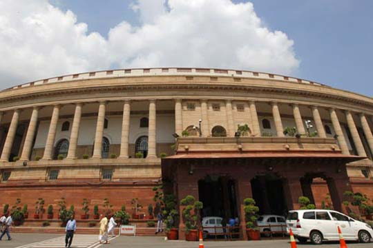 Rajya Sabha poll results 2016: BJP makes wins12 seats; SP bags seven while Congress left with six