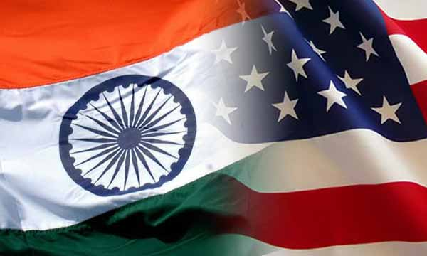 America's West Coast assumes new meaning in development of India