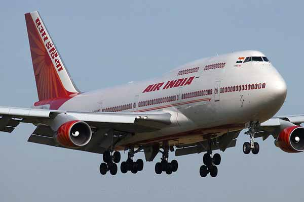 Air India's bouquet of schemes for customers