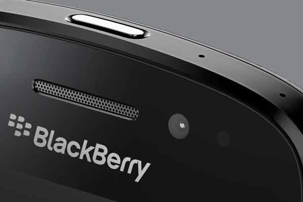 BlackBerry Securing IoT Devices in New Licensing Deal with Swiss Consumer Electronics Maker Punkt
