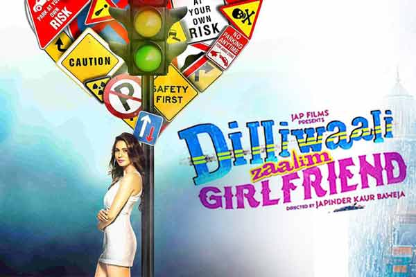 Dilliwaali Zaalim Girlfriend: Film doesn't portray Delhi women in bad light