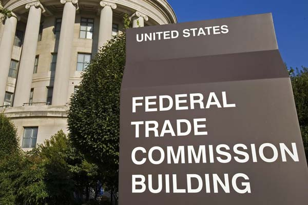 FTC approves Fiscal Year 2015 Hart Scott Rodino Premerger Notification Report