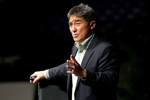 Guy Kawasaki joins Wikimedia Foundation Board of Trustees