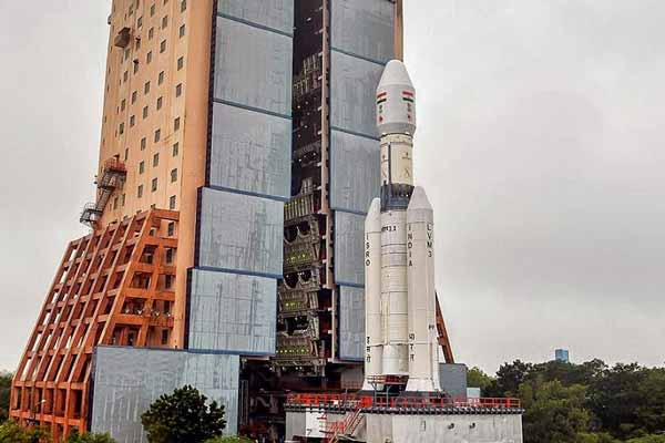 Countdown for launch of ISRO's navigation satellite IRNSS-1D begins