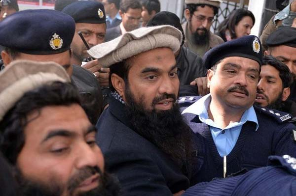 Indian anger sparks diplomatic tiff as Pak Court orders Lakhvi's release