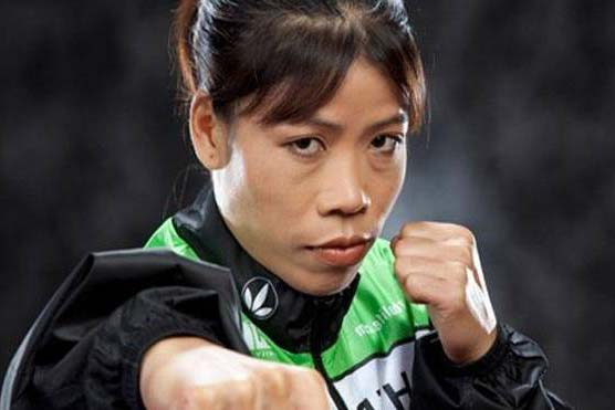 Olympic medallist Mary Kom to quit boxing after Rio Olympics 2016