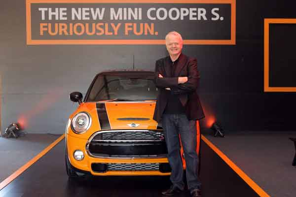 Go-Kart thrills get more powerful in India: The new MINI Cooper S launched