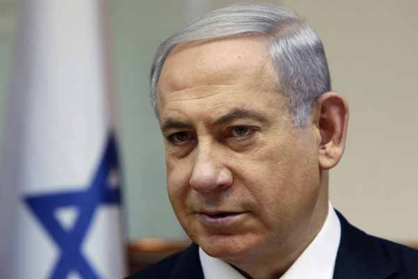 Netanyahu on bonding with Indian Premier; Says 'My Friend Modi'