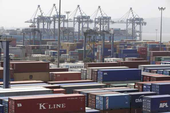 Adani Ports, L&T inks pact for Kattupalli Port operations