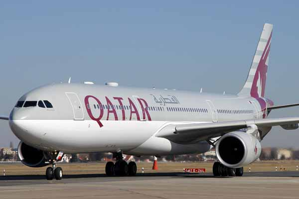 Qatar Airways plans to expand its reach to new Indian cities
