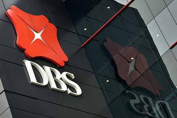 DBS - First Singapore bank to adopt cloud-based productivity technology in the workplace