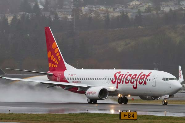 This Diwali, SpiceJet unveils its 'Spicy Hot Jackpot'