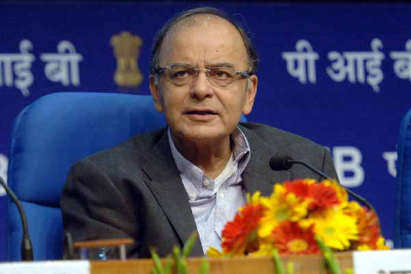IMF-World Bank meet: Jaitley leaves for US tmrw to attend