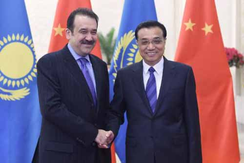 China strike 33 deals worth USD 23.6 bn worth of deals with Kazakhstan
