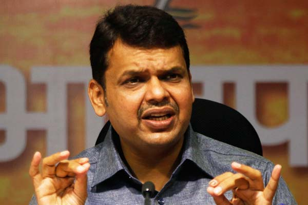 CM Relief Fund issue; Congress, NCP attack Maharashtra CM Fadnavis