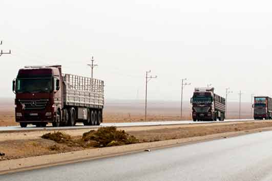 EBRD supports intra-regional trade in Arab countries