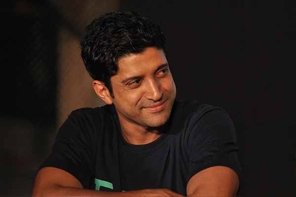 You don't learn unless you fail, says Farhan Akhtar