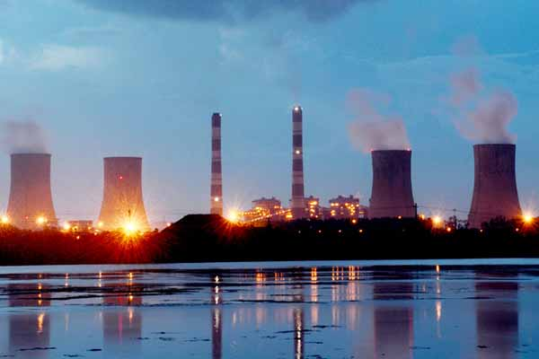 Approval to innovative mechanism for utilization of stranded gas based generation capacity