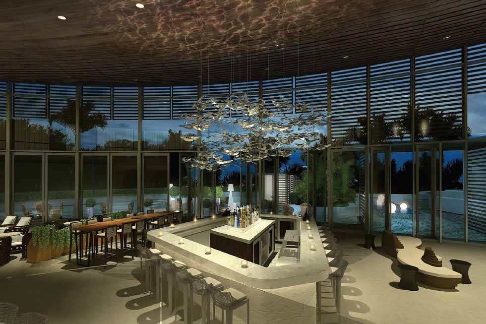 Caribe Hilton Hotel in San Juan announces debut of brand new Caribar
