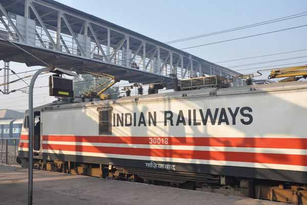 Indian Railways Develops Hybrid Vacuum Toilets