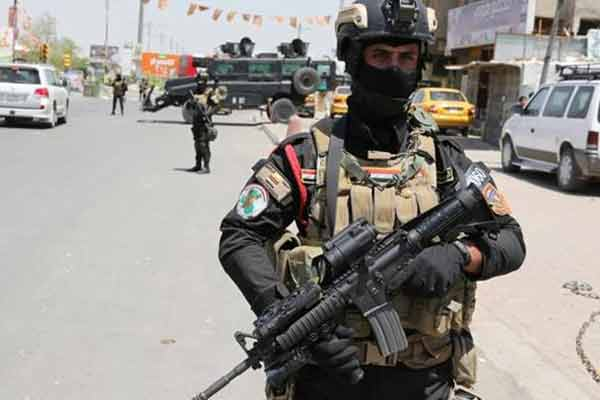 Iraq:  Arrested 31 IS members responsible for Baghdad bombings