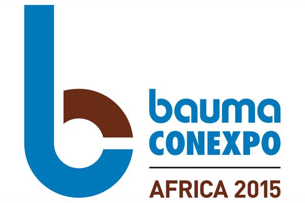 Major players sign up for Bauma Conexpo Africa 2015