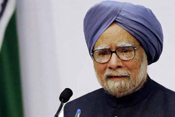 Coal scam case: No coal stain on Manmohan