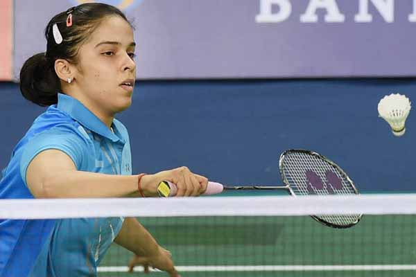 Denmark Open begins: Rejuvenated Saina to lead India's charge