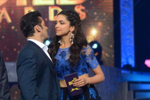 "Salman starrer ""Sultan"" to have Deepika, not Katrina Kaif"
