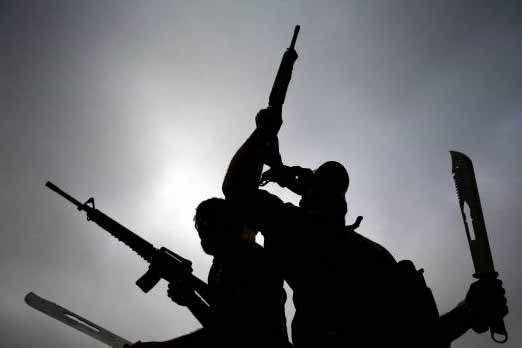 NIA chargesheet reveals ISIS wants Kashmir under its caliphate, not Pakistan
