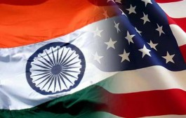U.S. Ambassador to India Kenneth I. Juster Presents Credentials