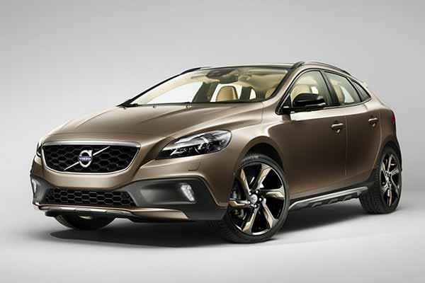 Volvo Auto India to challenge bid guns in compact luxury car segment