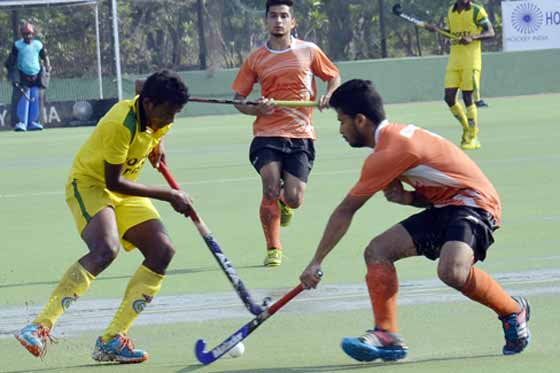 Hockey National Championship: Air India opens campaign in style beating Odisha