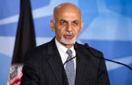 Afghanistan's President on His Country's Ongoing War