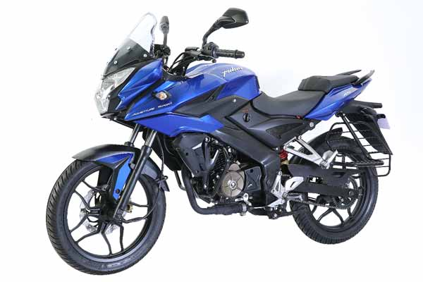 Bajaj Auto launches Pulsar Adventure Sport series in India