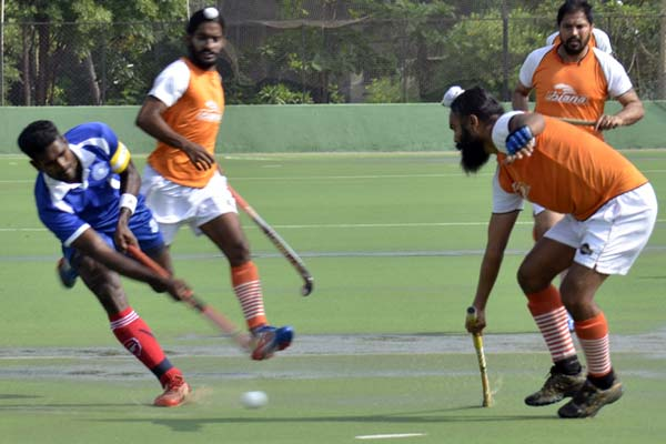 Hockey National Championship: Chandigarh, Himachal completes quarterfinals line-up