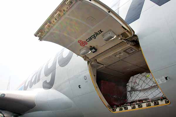 Cargo sector has registered a phenomenal growth, says Civil Aviation Minister