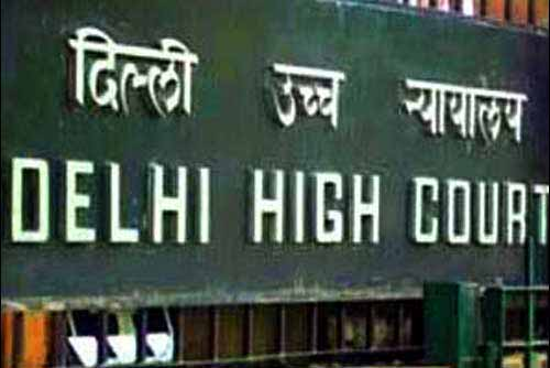 HC seeks response from AAP government on ads