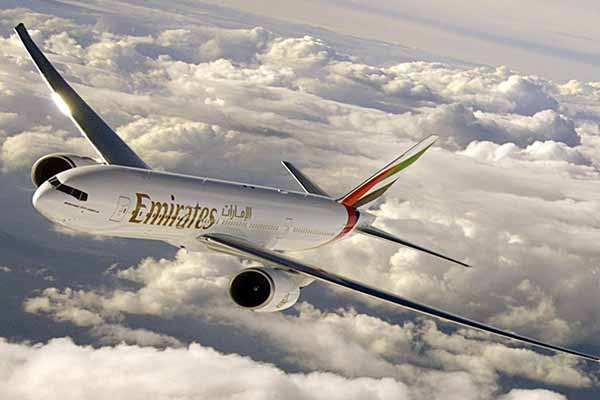 Emirates airline to add Bamako, Mali, to global network